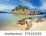 Number One Beach  Seal Rocks ...