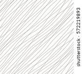linear texture template.... | Shutterstock .eps vector #572219893