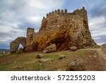 Image Ot Ruins Of The Castle A...