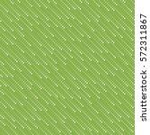 greenery rain fall seamless...   Shutterstock .eps vector #572311867