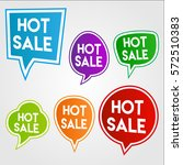 speech bubbles hot sales | Shutterstock .eps vector #572510383