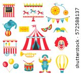 illustration collection...   Shutterstock .eps vector #572588137