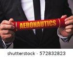 Small photo of Aeronautics