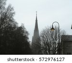 The Top Of The City Church Fro...
