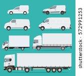 vector illustration set of...   Shutterstock .eps vector #572991253