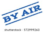 by air watermark stamp. text...