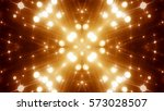 floodlights background | Shutterstock . vector #573028507