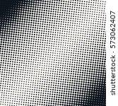 halftone type pattern... | Shutterstock .eps vector #573062407