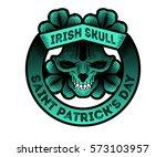 vector illustration with... | Shutterstock .eps vector #573103957