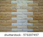 marble wall | Shutterstock . vector #573207457
