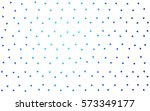 light blue vector abstract... | Shutterstock .eps vector #573349177