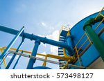 water treatment process and