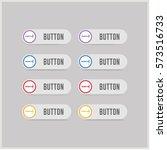 hammer icon | Shutterstock .eps vector #573516733