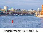 moscow  russia   november 11 ... | Shutterstock . vector #573580243