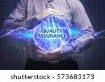 business  technology  internet... | Shutterstock . vector #573683173