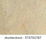 abstract grunge wall surface.... | Shutterstock . vector #573702787