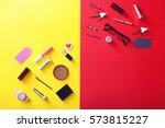 accessory woman   Shutterstock . vector #573815227