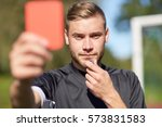 sport  caution  game and people ... | Shutterstock . vector #573831583