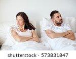 people  relationship... | Shutterstock . vector #573831847
