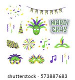 vector illustration. vector... | Shutterstock .eps vector #573887683