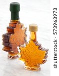 natural organic delicious maple ... | Shutterstock . vector #573963973