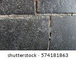 background stone | Shutterstock . vector #574181863