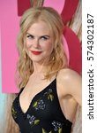 nicole kidman at the hbo's... | Shutterstock . vector #574302187