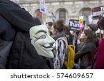 london  united kingdom  ... | Shutterstock . vector #574609657
