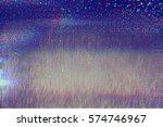 test screen glitch texture | Shutterstock . vector #574746967