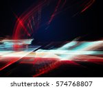 abstract background element.... | Shutterstock . vector #574768807