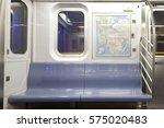 new york  ny  usa   september 6 ... | Shutterstock . vector #575020483