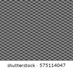 cube abstract seamless pattern | Shutterstock . vector #575114047
