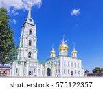Tula  Russia