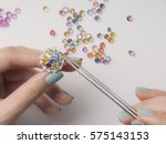 Gemstone Selection In Jewelry...