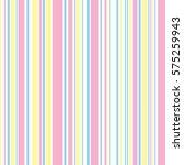 pinstripe pattern background ... | Shutterstock .eps vector #575259943