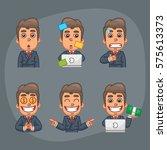vector illustration ...