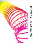 spring on white   Shutterstock . vector #5756203