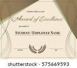 graphic design editable for...   Shutterstock .eps vector #575669593