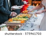 Catering Wedding Buffet Food...