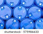 oil barrels or chemical drums