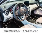 gdansk  poland   january 30 ...   Shutterstock . vector #576121297