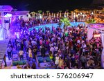 odessa  ukraine july 10  2015 ...   Shutterstock . vector #576206947