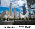 Freedom Plaza  New York City