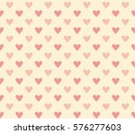 colorful vector pattern with... | Shutterstock .eps vector #576277603