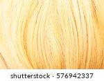 Human Hair Texture  Pattern....