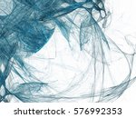abstract fractal background.... | Shutterstock . vector #576992353