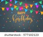 Birthday Greeting Card....