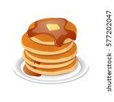 vector illustration. fresh...   Shutterstock .eps vector #577202047