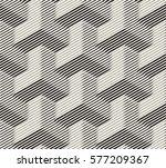 seamless pattern   modern... | Shutterstock .eps vector #577209367