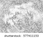 abstract halftone pattern... | Shutterstock .eps vector #577411153